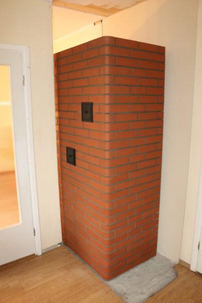 Ahjude ehitus Tallinnas