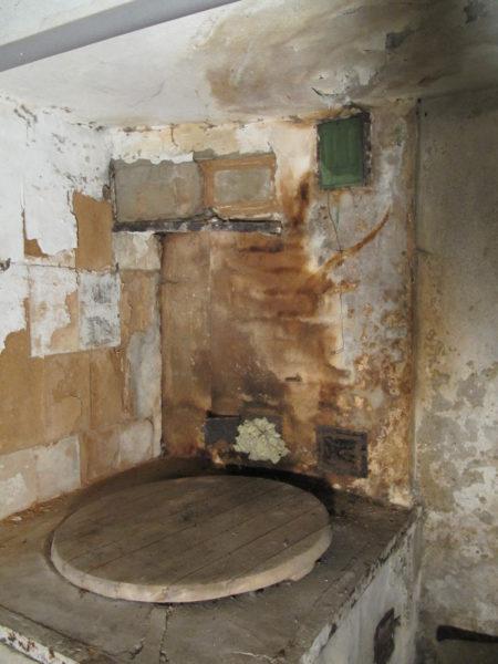 Pottsepatööd - korstna renoveerimine ja krohvimine